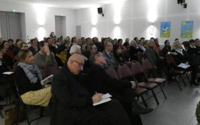 Voeux de la Direction Diocésaine de l'Enseignement Catholique