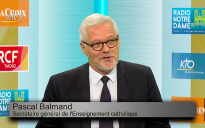 Pascal Balmand sur KTO