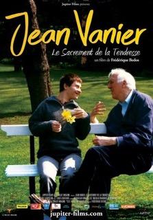 Jean Vanier en DVD et VOD