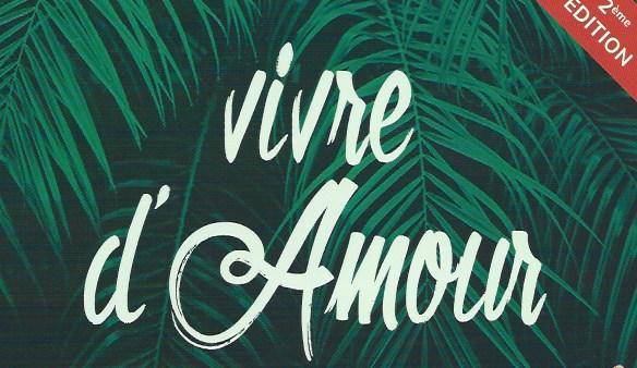 """Parcours pour couple """"Vivre d'Amour"""""""