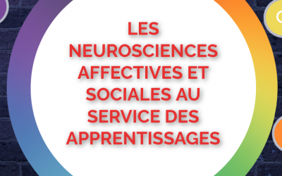 Des neurosciences à la classe